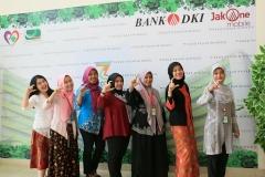 Nutrision Gizi dan Tim PKRS RSUD Pasar Minggu