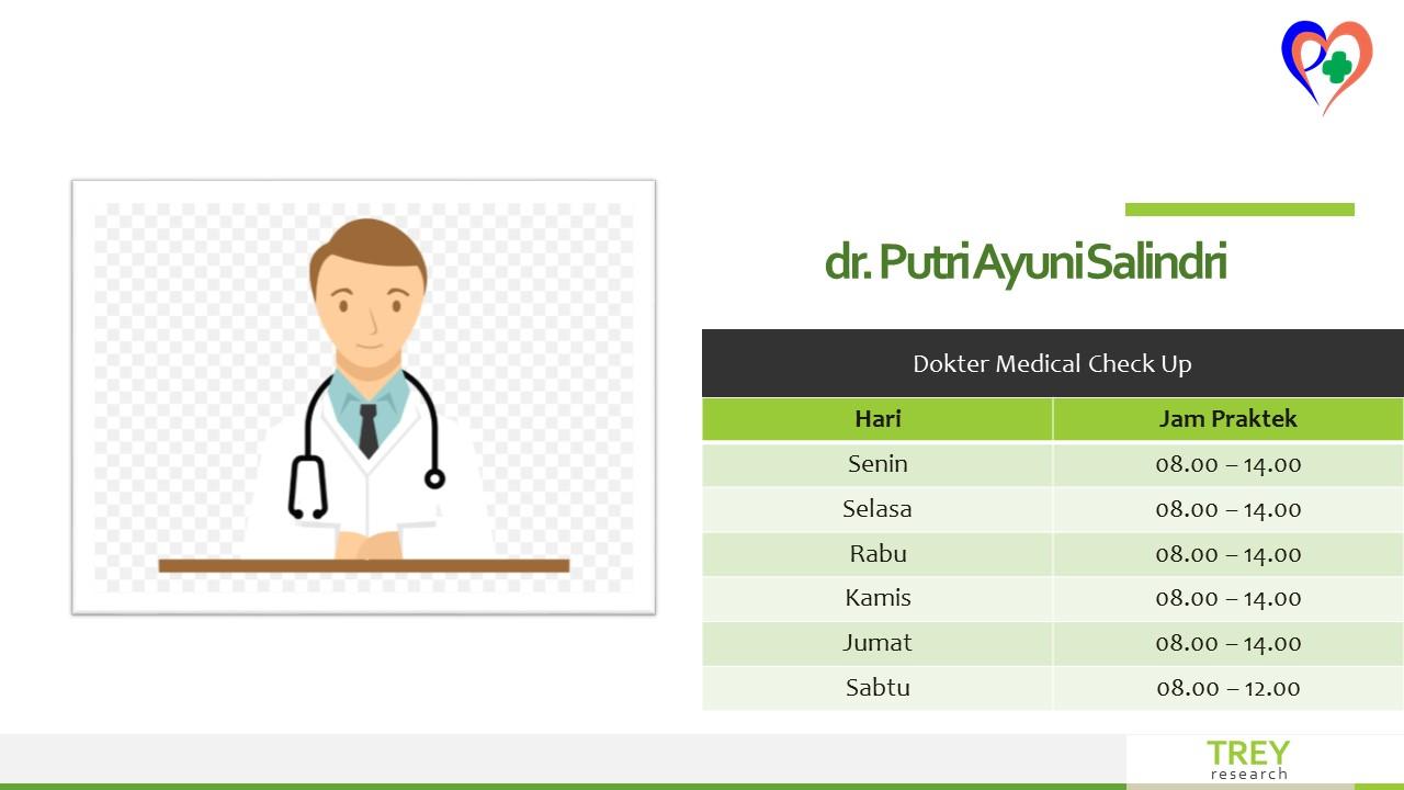 dr ari thania